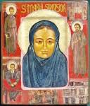 Mother Maria Skobtsova