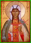 St. Olympias the Deaconess