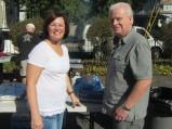 Holy Ghost parishioner volunteers