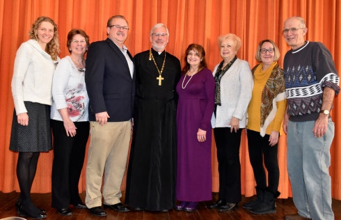 Parish Council Officers January 2020