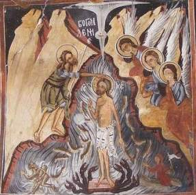 Theophany image